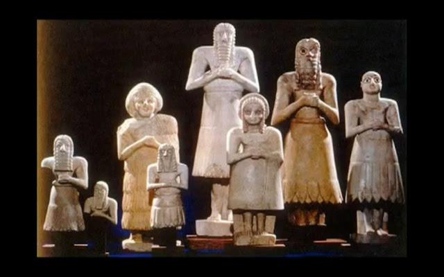 Texto Antiguo: La Tierra fue Gobernada durante 241.000 años por 8 Reyes que vinieron del Cielo.