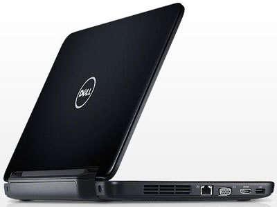 Harga dan Spesifikasi Dell Inspiron n4050