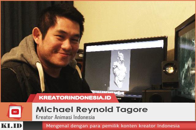 Michael-reynold-tagore