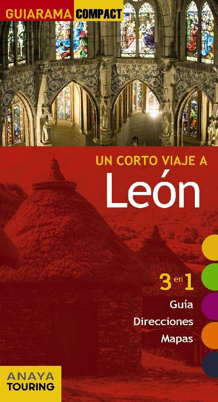 Música española para regalar - Página 2 Un%2Bcorto%2Bviaje%2Ba%2BLeon