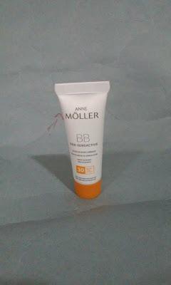 Imagen Gen sensactive BB SPF30 Anne Moller