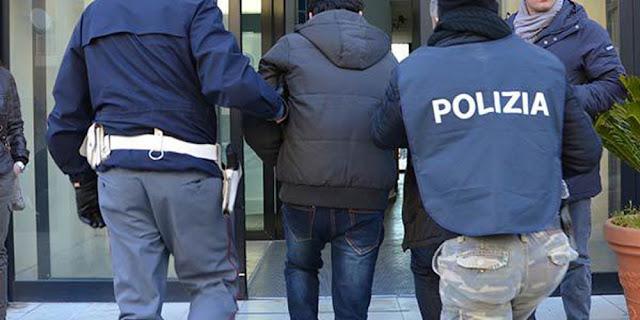 aggressione-polizia-di-stato