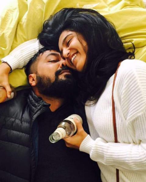 Anurag Kashyap Shubhra Shetty Relationship