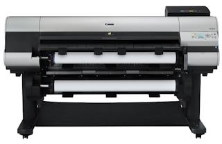 Télécharger Pilote Canon ImagePROGRAF iPF820 Imprimante Pour Windows et Mac