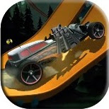 Game CaperPlay for Hot Wheels Download