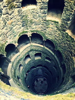 Found the Initiation Well!
