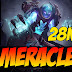 Meracle Plays Arc Warden WITH 28 KILLS