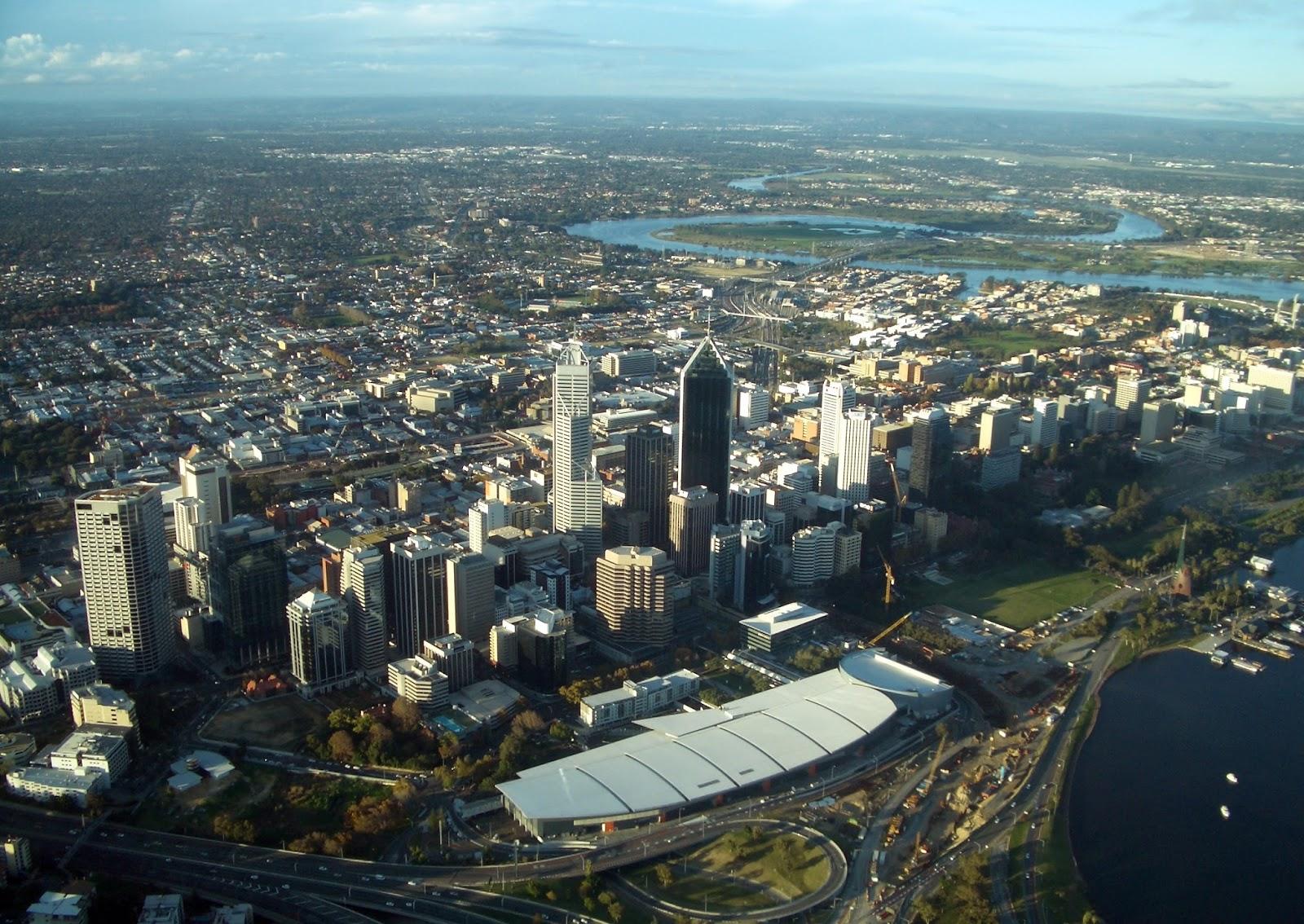 Perth - Australia