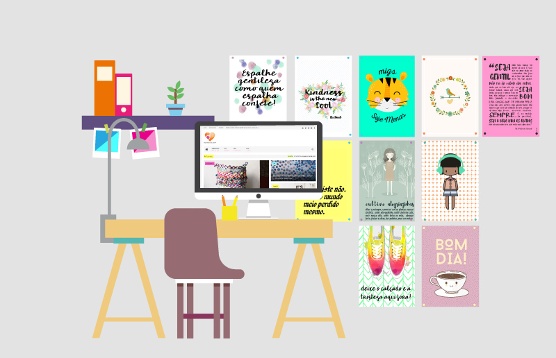 Os mais-mais: vem ver os melhores posts de março no Casa&Cozinha e dcoracao.com!