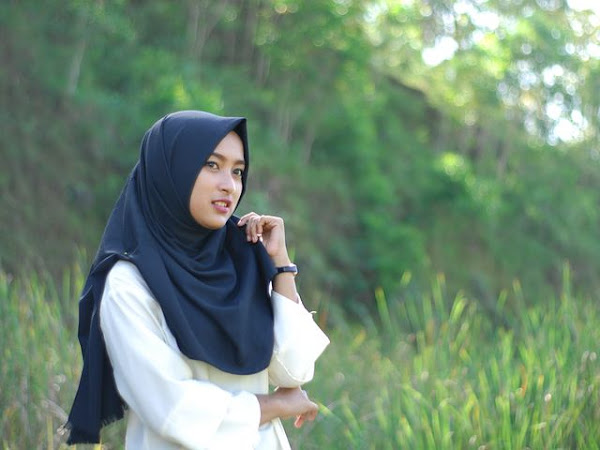 Tips Memakai Hijab Agar Tampak Lebih Elegan dan Tidak Berlebihan
