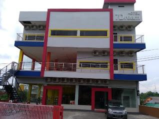 LOKER FRONT OFFICE & HOUSE KEEPING 7DREAM HOTEL PALEMBANG NOVEMBER 2020