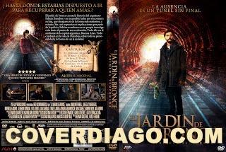 El Jardin de Bronce - Season / Temporada 01