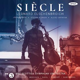 Siecle - Leonard Elschenbroiich - Onyx