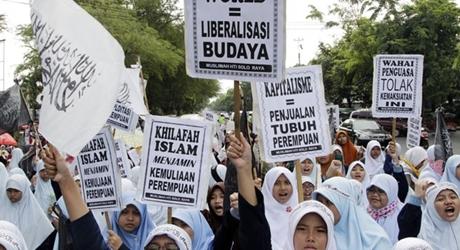 Polda Metro Jaya Larang Acara International Khilafah Forum yang Digelar HTI