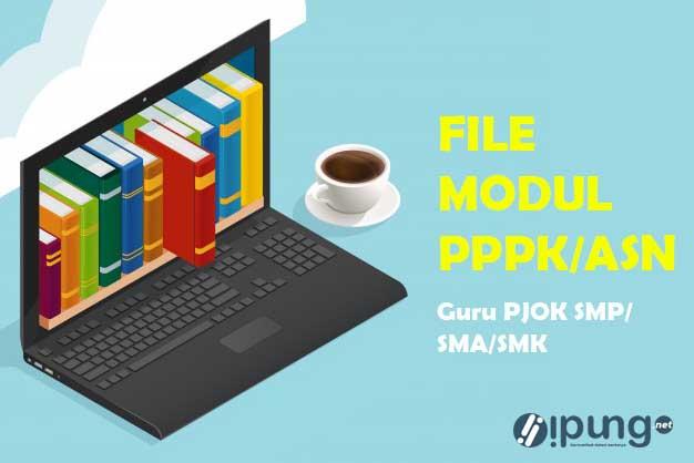 Modul Seleksi PPPK/ASN Guru PJOK SMP/SMA/SMK