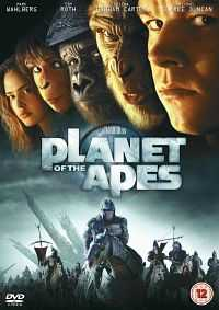 Planet of the Apes 2001 Tamil - Hindi - Eng Dual Audio
