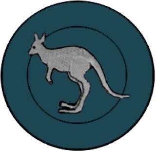 Logo SPORC Brigade KANGURU PDL II
