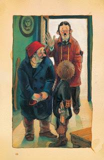 Αποτέλεσμα εικόνας για Τα Χριστουγεννα του Τεμπελη