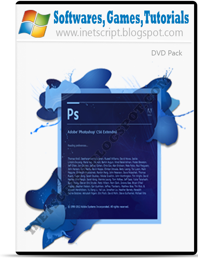 adobe photoshop cs6 64 bit