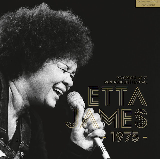 Live Music Television presents a live filmed performance of Etta James with a stellar band, live at the Montreux Jazz Festival in 1975