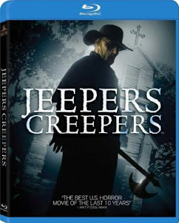 Jeepers Creepers (2001) BRRip HEVC 115MB Dual Audio ( Hindi-English ) MKV