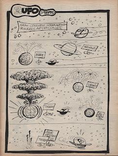 R-Ufo, El Papus nº 445