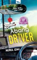 Novel Abang Drive Karya Nurul Izah