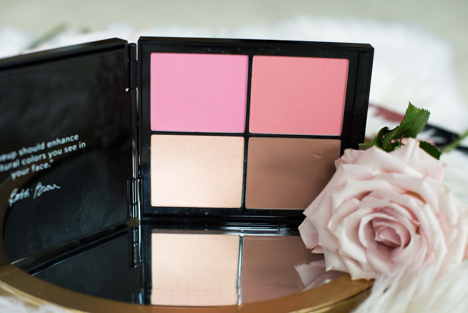 Bobbi Brown - Click through to see more on Something Delightful Blog!