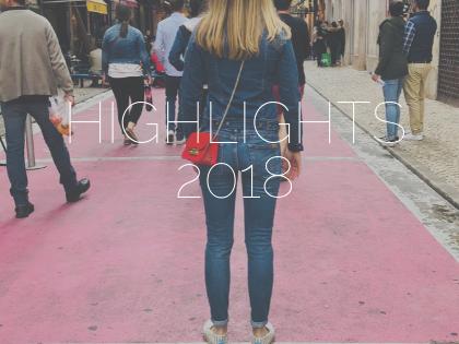 glutenfreie Highlights 2018