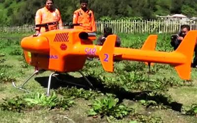 Drone SDO 50V2
