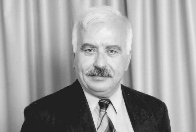 Συλλυπητήριο μήνυμα Περιφερειάρχη Πελοποννήσου για τον Κυριάκο Καλκάνη