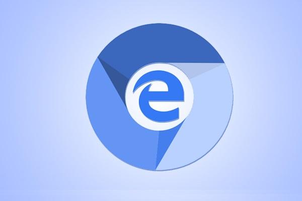 νέα έκδοση browser του Edge microsoft για Windows
