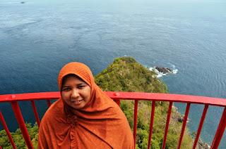 Wisata Aceh, Unforgettable Journey to Breueh Island