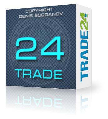 [GIVEAWAY] Trade24Pro [Fully Automated Trading System]