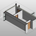 How to quickly create section box from rectangular selection in Revit with Cherry BIM tools ?