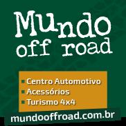 Site oficial do Mundo Off-Road