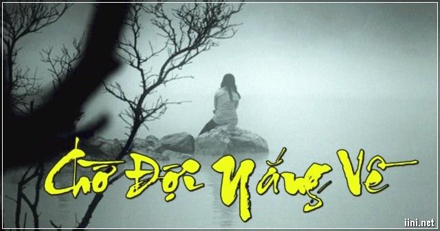 Chùm thơ Đợi Nắng Về hay, thơ tình xướng-họa mùa đông buồn