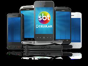 Promoção SBT Celular