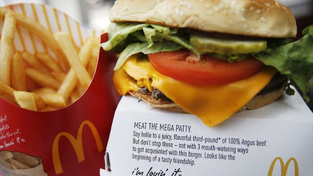 Exempleados revelan qué es lo que nunca debes pedir en McDonalds