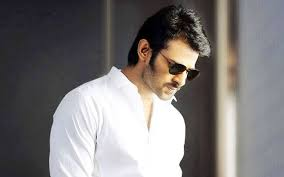 Prabhas Investing In Theater Business