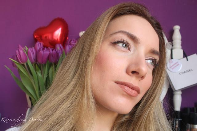 Clarins Contouring Palette makeup