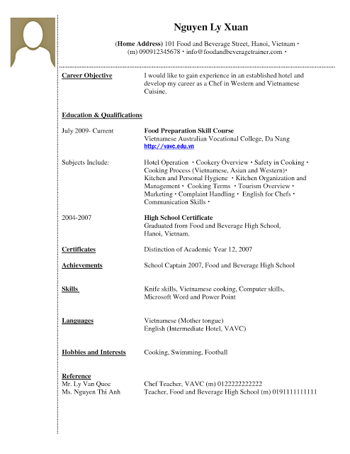 job resume samples for college students sample resumes sample - Sample Resume Objectives For College Students