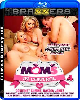 Moms In Control 4 Brazzers Web-DL Split Scenes Torrent Download (2016)