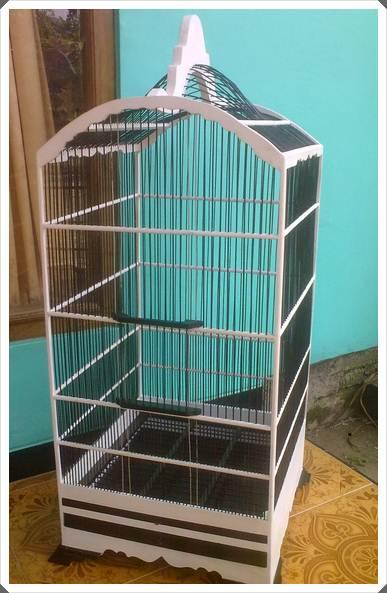 contoh 5 gambar sangkar burung minimalis terbaru   merawat