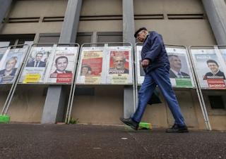 Ζωντανά οι εκλογές στη Γαλλία από τα διαδικτυακά του ΔΟΛ