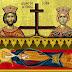 ΚΟΣΜΟΪΣΤΟΡΙΚΟ - ΓΙΑ ΠΡΩΤΗ ΦΟΡΑ ΤΟ ΙΕΡΟ ΣΚΗΝΩΜΑ ΤΗΣ ΑΓΙΑΣ ΕΛΕΝΗΣ ΣΤΗΝ ΕΛΛΑΔΑ! - St. Helen relics