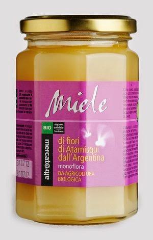 Miele dell'Argentina