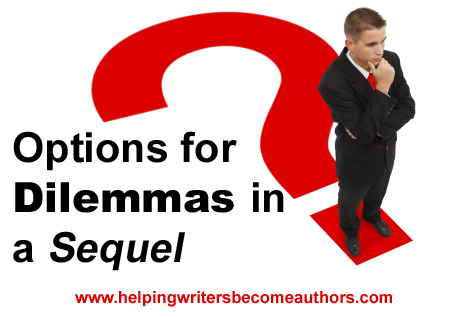 Your Dilemma May Take Up Anywhere From Half A Sentence To Several Chapters  In Your Story. Whatever Its Length, This Is An Opportunity To Really Let  Your ...