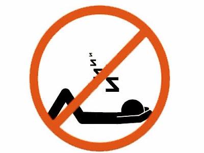 no dormir en yoga nidra