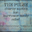 The Altered Page: The Pulse: Charity Auction - updated 11/8 #1